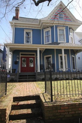 Single Family Residence, Other - Louisville, KY (photo 1)