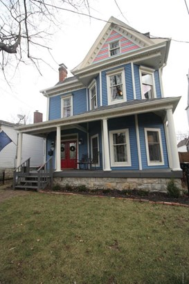 Single Family Residence, Other - Louisville, KY (photo 2)
