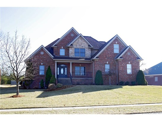 1.5 Story, Residential - Floyds Knobs, IN (photo 1)
