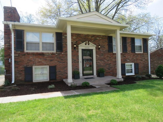Raised Ranch, Single Family Residence - Louisville, KY (photo 1)