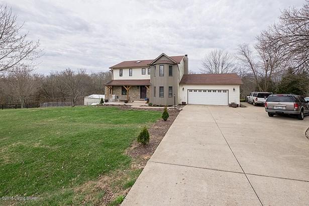 Single Family Residence, 2 Story - Crestwood, KY (photo 1)