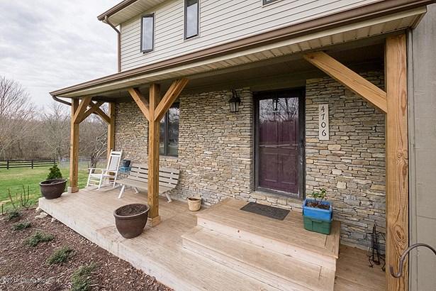 Single Family Residence, 2 Story - Crestwood, KY (photo 3)