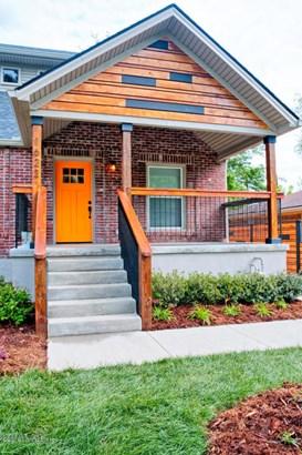 Single Family Residence, Contemporary - Louisville, KY (photo 2)