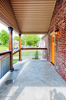 Single Family Residence, Contemporary - Louisville, KY (photo 3)
