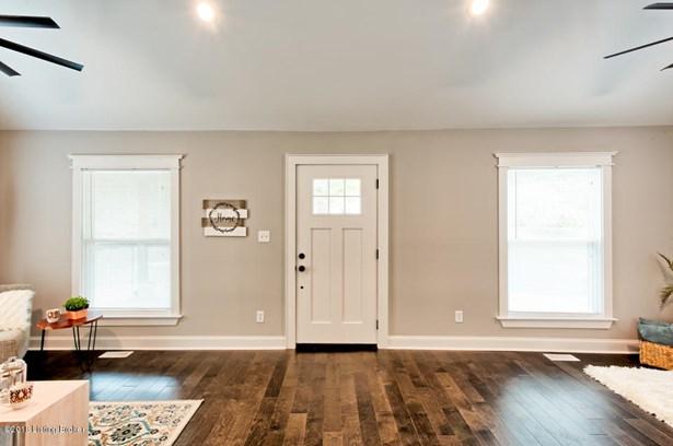 Single Family Residence, Contemporary - Louisville, KY (photo 4)