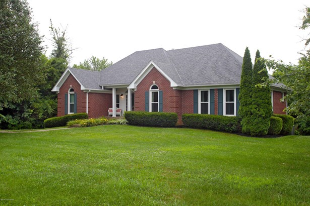 Single Family Residence, Ranch - Crestwood, KY (photo 1)