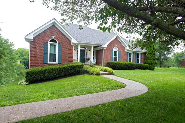 Single Family Residence, Ranch - Crestwood, KY (photo 2)