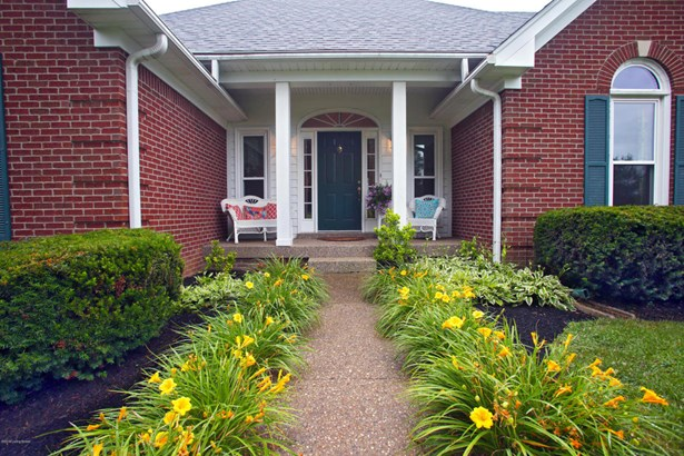 Single Family Residence, Ranch - Crestwood, KY (photo 3)
