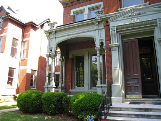 Single Family Residence, 3 Story - Louisville, KY (photo 4)