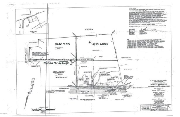 Residential Land - Buckner, KY
