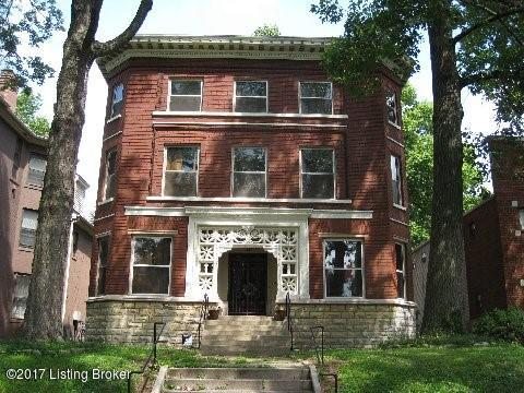 Single Family Residence, 3 Story - Louisville, KY (photo 1)