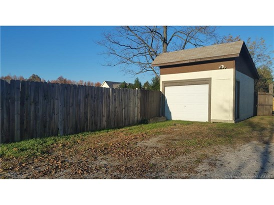 1 Story, Residential - New Albany, IN (photo 5)