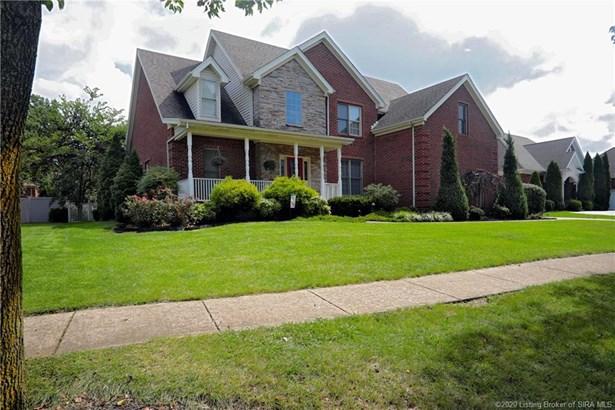 1.5 Story, Residential - Jeffersonville, IN
