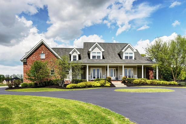 Single Family Residence, Open Plan - Goshen, KY (photo 1)