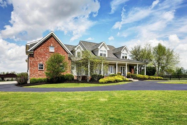 Single Family Residence, Open Plan - Goshen, KY (photo 2)