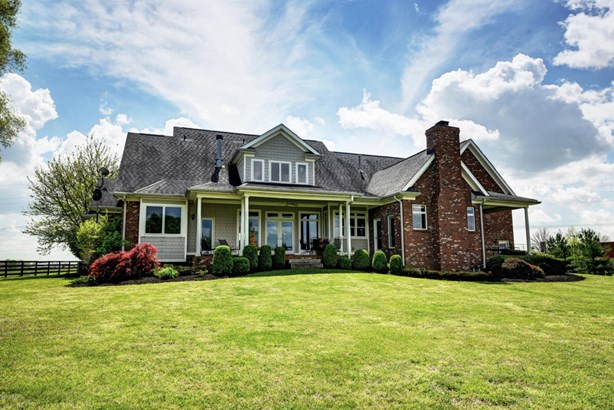 Single Family Residence, Open Plan - Goshen, KY (photo 3)