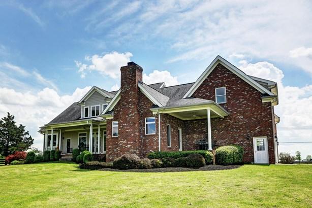 Single Family Residence, Open Plan - Goshen, KY (photo 4)