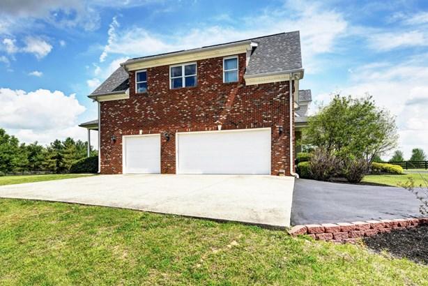 Single Family Residence, Open Plan - Goshen, KY (photo 5)