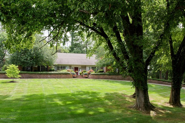 Cape Cod, Single Family Residence - Louisville, KY (photo 1)