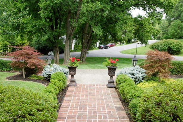 Cape Cod, Single Family Residence - Louisville, KY (photo 4)