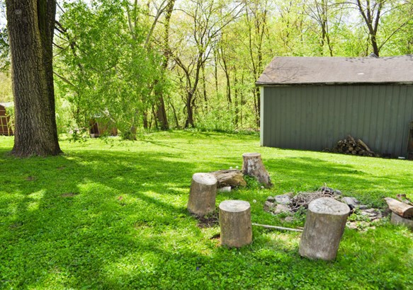 Single Family Residence, Traditional - Bedford, KY (photo 4)