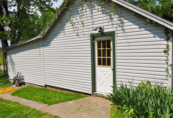 Single Family Residence, Traditional - Bedford, KY (photo 5)
