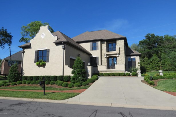 Single Family Residence, 2 Story - Louisville, KY (photo 3)