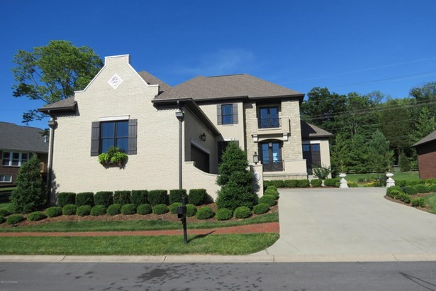Single Family Residence, 2 Story - Louisville, KY (photo 4)
