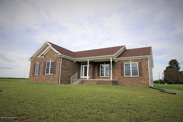 Single Family Residence, Ranch - Rineyville, KY