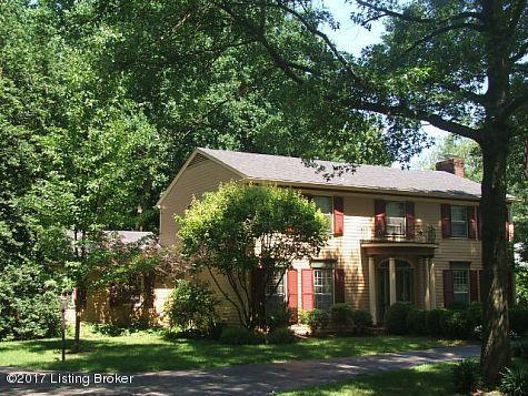Single Family Residence, 2 Story - Prospect, KY (photo 1)