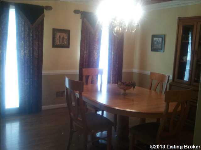 Single Family Residence, 2 Story - Prospect, KY (photo 5)