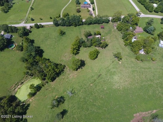 Residential Land - Taylorsville, KY