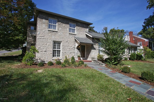 Single Family Residence, 1.5 Stories - New Albany, IN (photo 1)