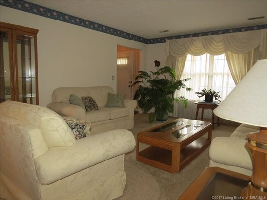 1 Story, Residential - Clarksville, IN (photo 4)