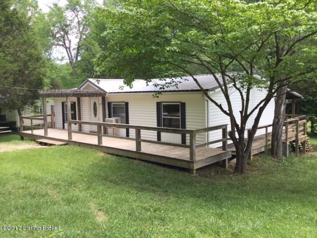 1 Story, Single Family Residence - Leitchfield, KY (photo 1)