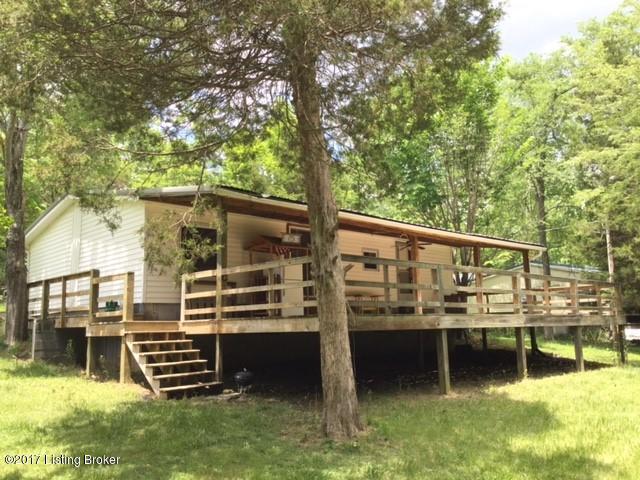 1 Story, Single Family Residence - Leitchfield, KY (photo 3)