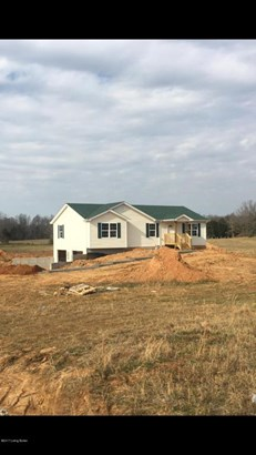 Single Family Residence, Ranch - Cecilia, KY (photo 1)