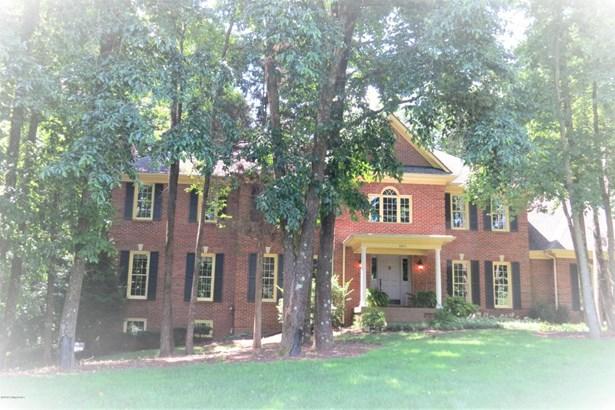 Single Family Residence, Traditional - Crestwood, KY (photo 1)