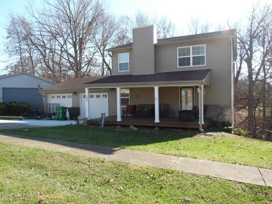 Single Family Residence, 2 Story - Radcliff, KY (photo 1)