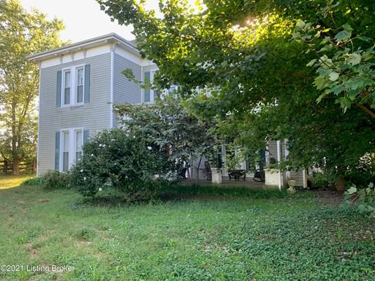 Single Family Residence, 2 Story - Bloomfield, KY