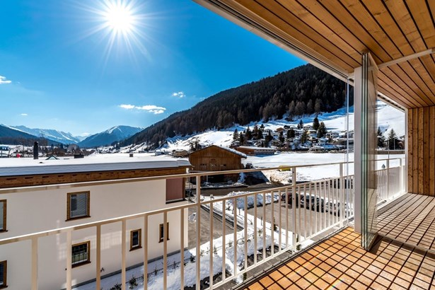 Davos - CHE (photo 1)