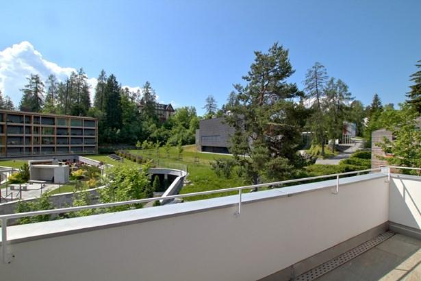 Flims Waldhaus - CHE (photo 1)