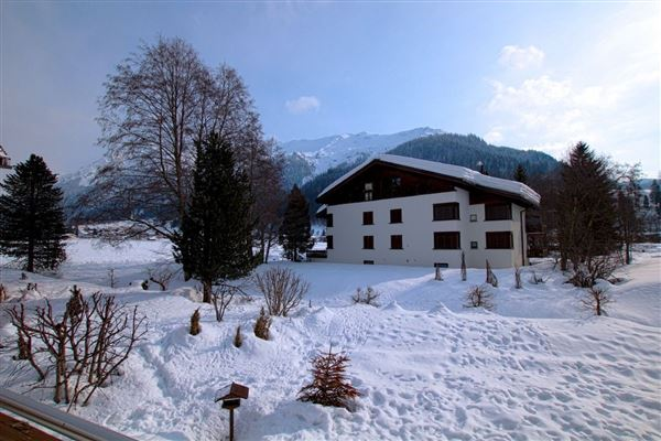 Klosters - CHE (photo 1)