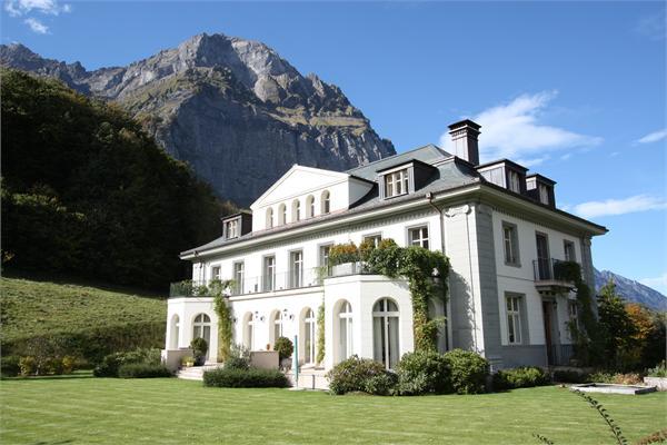 Glarus - CHE (photo 1)