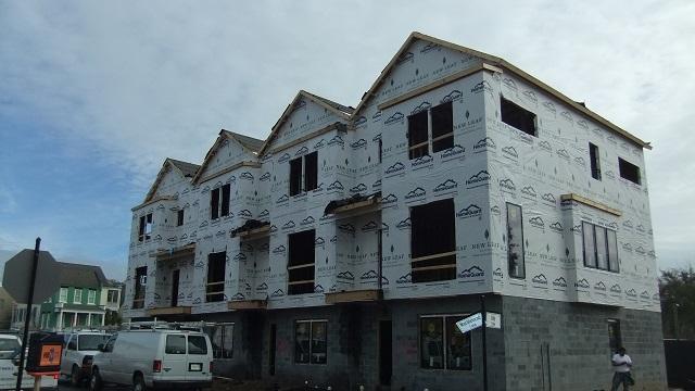 4427  Marblehead Lane, North Charleston, SC - USA (photo 1)