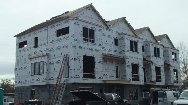 4427  Marblehead Lane, North Charleston, SC - USA (photo 2)