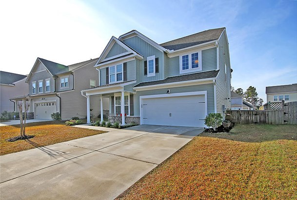 535  Crossland Drive, Moncks Corner, SC - USA (photo 2)