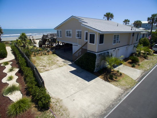1205 E Arctic Ave , Folly Beach, SC - USA (photo 1)