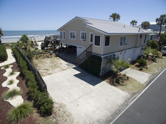 1205 E Arctic Ave , Folly Beach, SC - USA (photo 2)