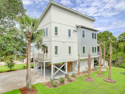 508 E Huron East Avenue, Folly Beach, SC - USA (photo 1)